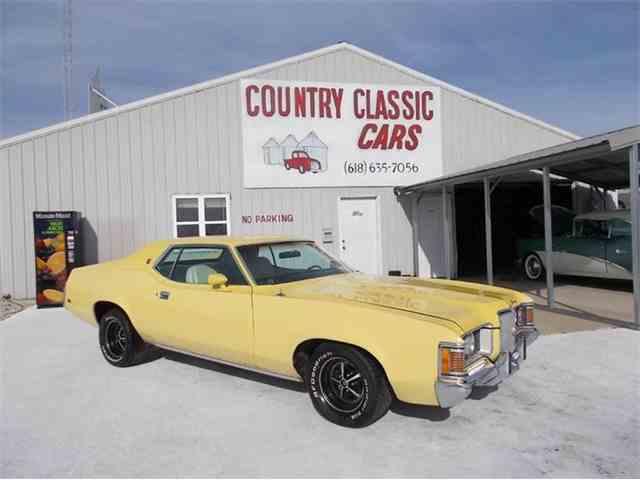 1972 Mercury Cougar | 938690