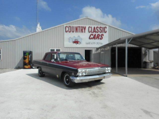 1962 Chevrolet Avalanche | 938696
