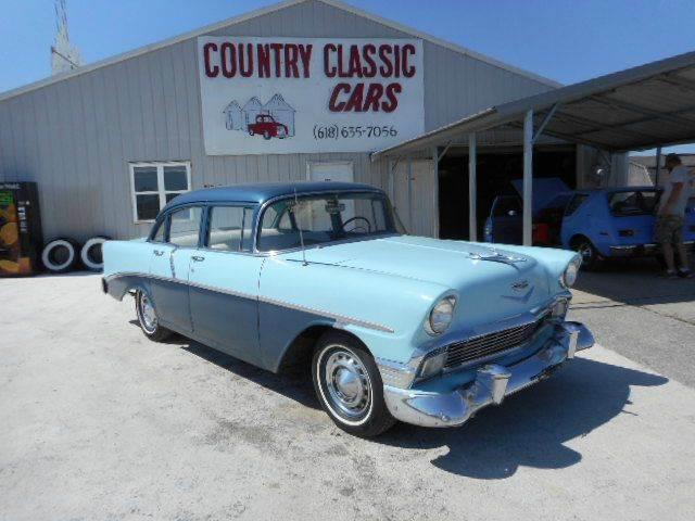 1956 Chevrolet 210 | 938697