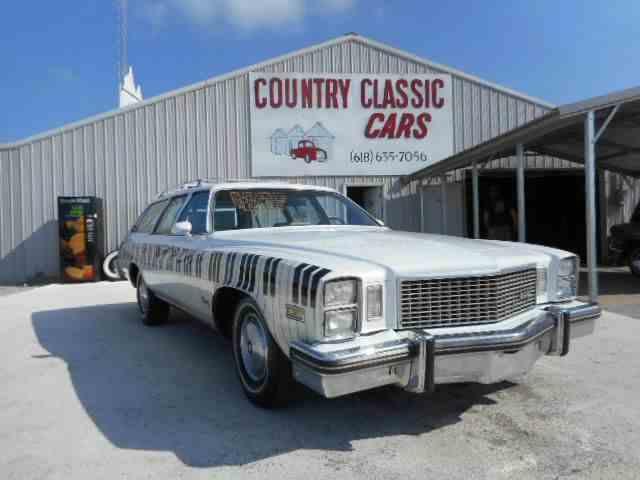 1976 Buick Century | 938699