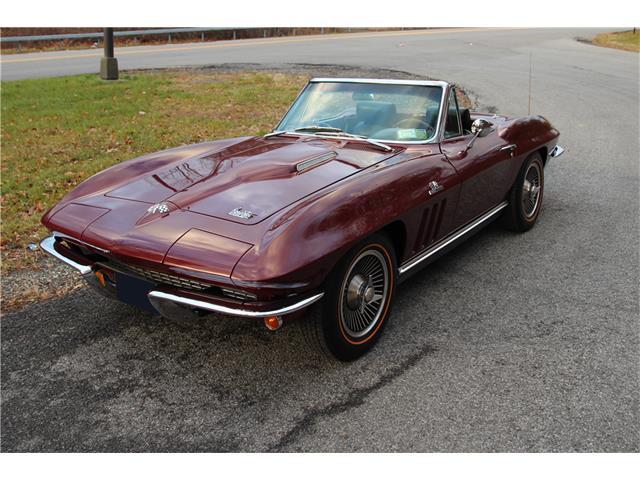 1966 Chevrolet Corvette   930870