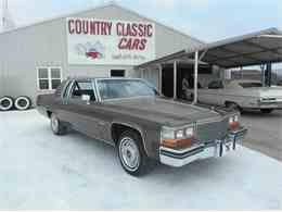 Picture of '82 Coupe DeVille - K4B0