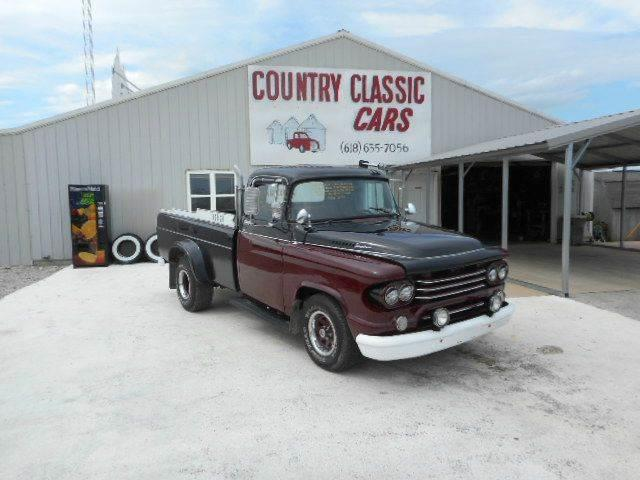 1959 Dodge Pickup | 938701