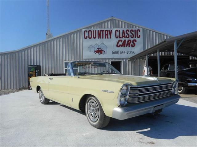 1966 Ford Galaxie 500 | 938706