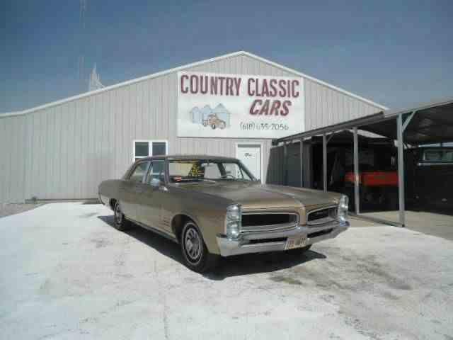 1966 Pontiac Tempest | 938710