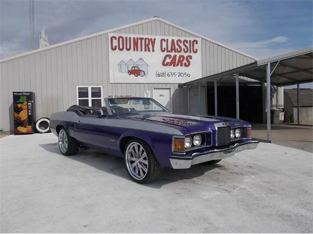 1973 Mercury Cougar | 938715