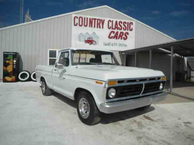1974 Ford F150 | 938719
