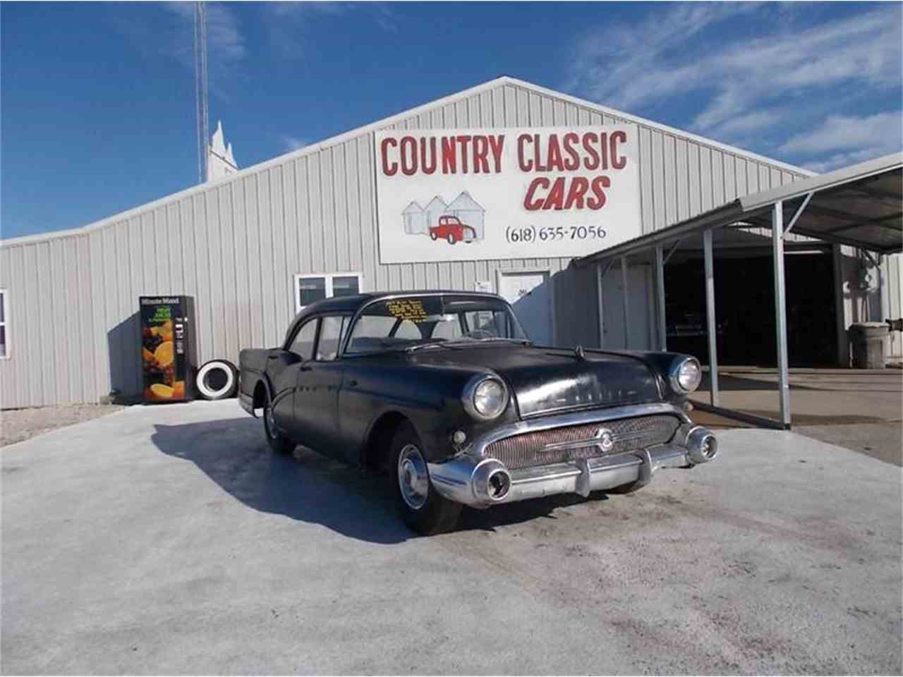 1957 Buick Special for Sale | ClassicCars.com | CC-938721
