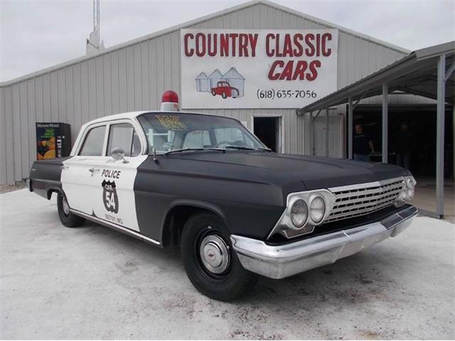 1962 Chevrolet Biscayne | 938722