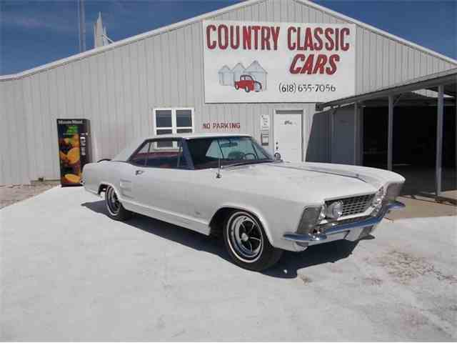 1964 Buick Riviera | 938723