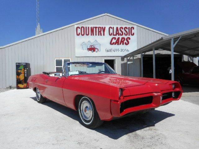 1967 Pontiac Catalina | 938732