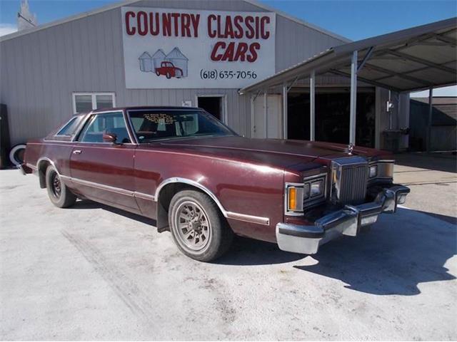 1979 Mercury Cougar | 938735