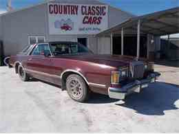 Picture of '79 Cougar - $5,850.00 - K4BZ