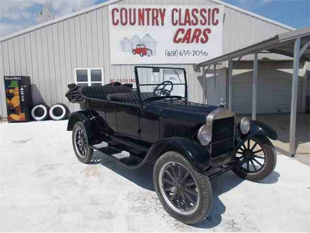 1926 Ford Model T | 938736