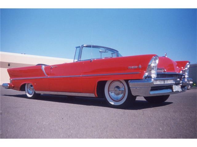 1957 Lincoln Premiere | 930874