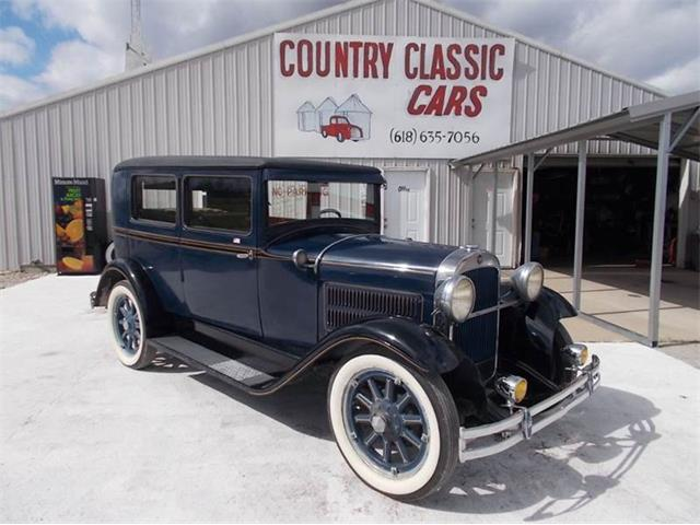 1929 Essex Super Six | 938742