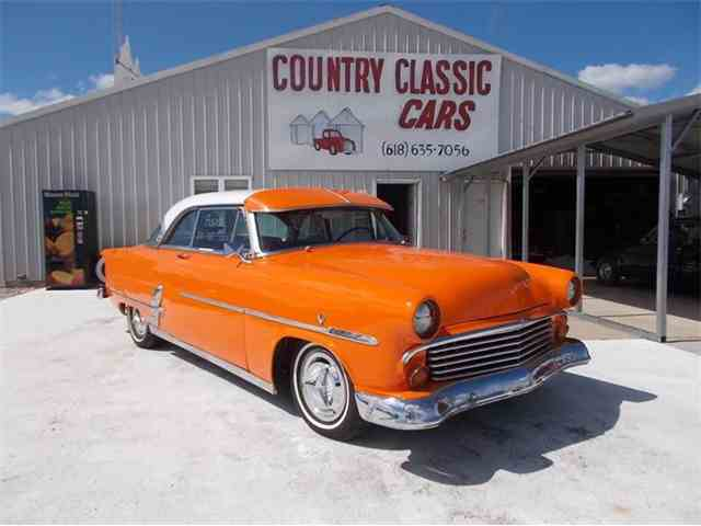 1953 Ford 2-Dr Coupe | 938745