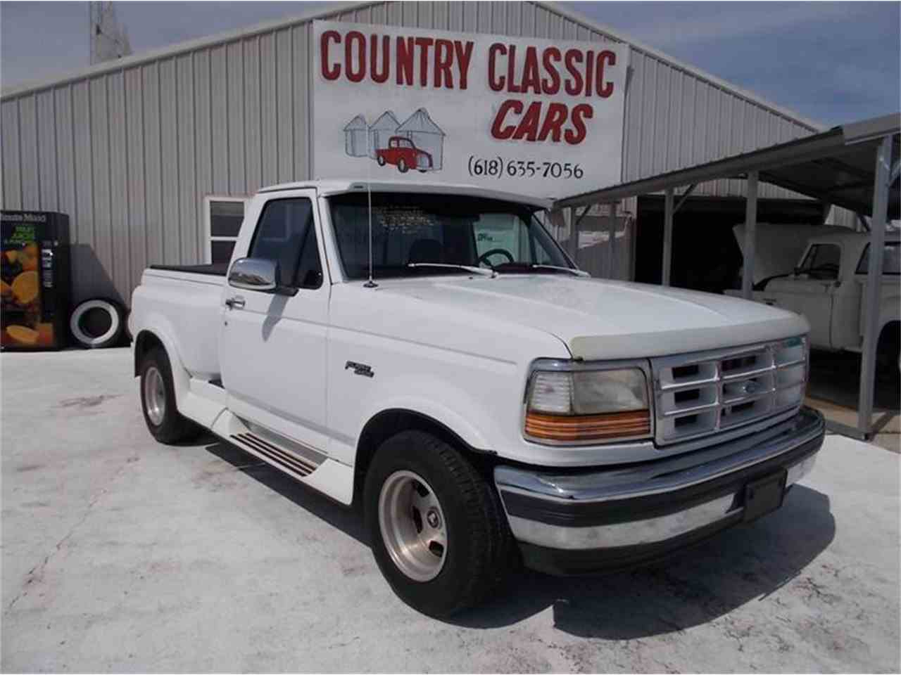 Large Picture of '93 F150 - K4CC