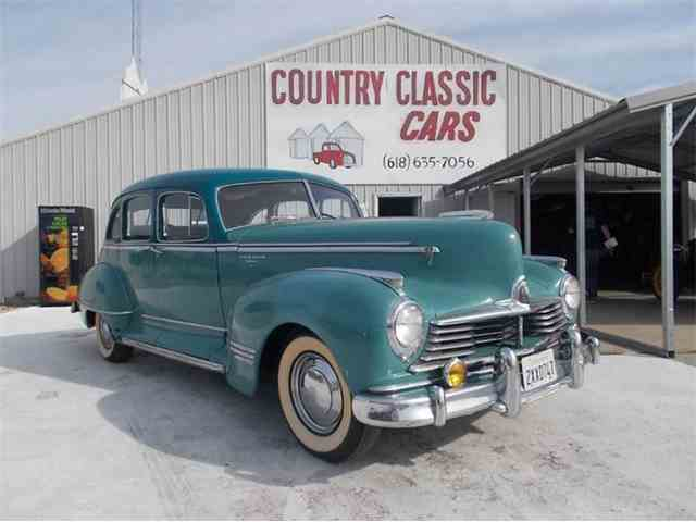 1947 Hudson Commadore | 938751