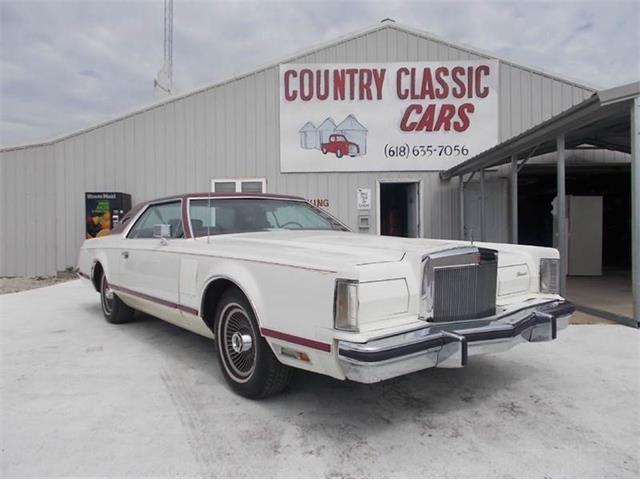 1977 Lincoln Mark V | 938753
