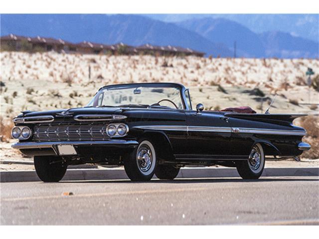 1959 Chevrolet Impala | 930876