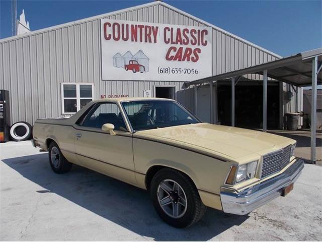 1979 GMC Caballero | 938760