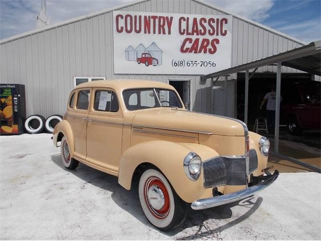 1940 Studebaker Champion | 938762