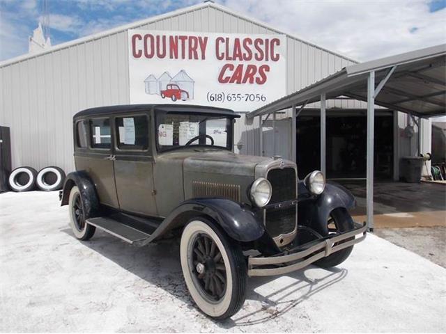 1928 Erskine Model 51 | 938764