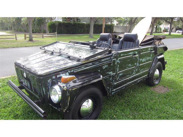 1974 Volkswagen Thing | 930877