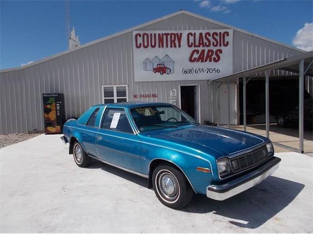 1978 AMC Concord | 938770