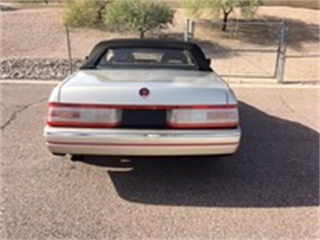 1991 Cadillac Allante | 938772