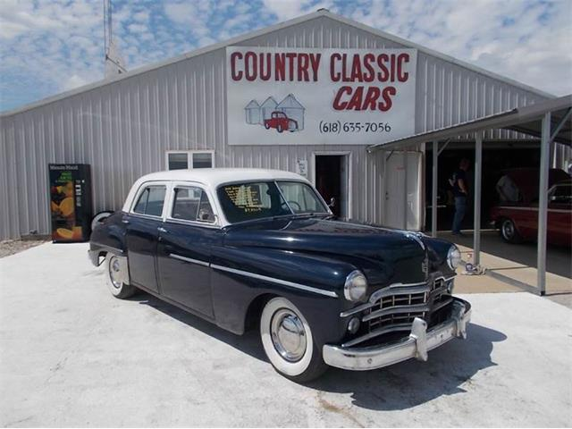 1949 Dodge Coronet | 938776