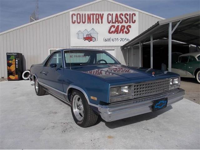 1982 Chevrolet El Camino | 938777