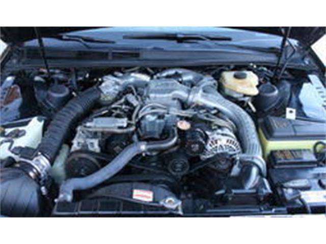 1990 Ford Thunderbird | 938778