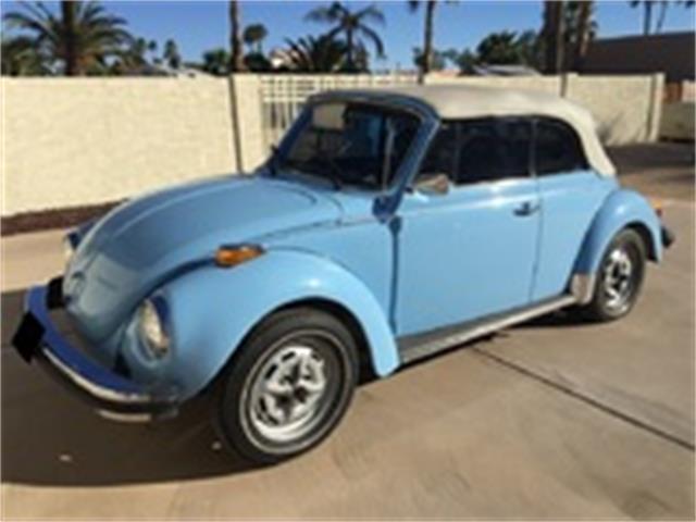 1979 Volkswagen Beetle | 938783