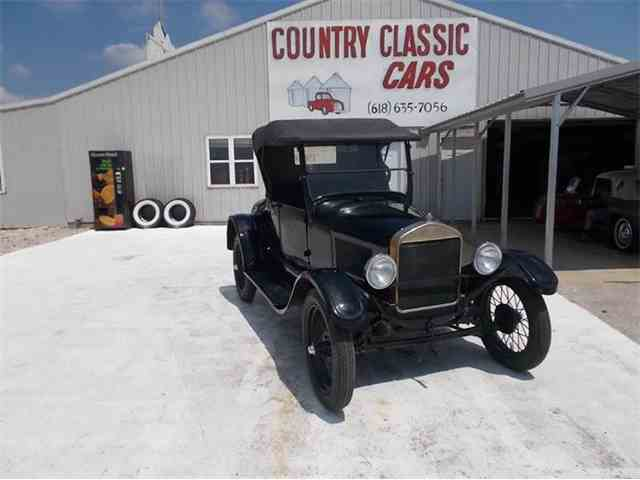 1926 Ford Model T | 938789