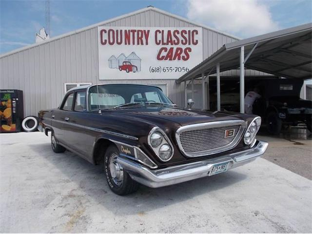 1962 Chrysler Newport | 938791