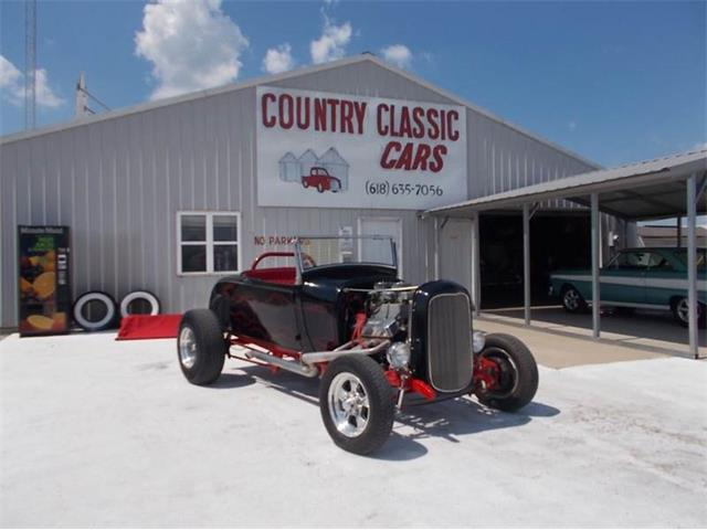 1929 Ford Highboy | 938793