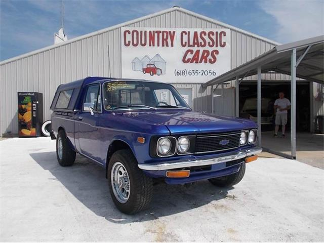 1975 Chevrolet Pickup | 938794