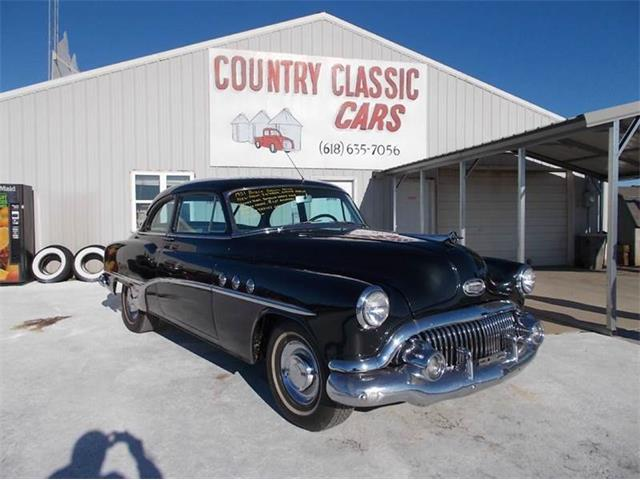 1951 Buick Special Deluxe | 938795