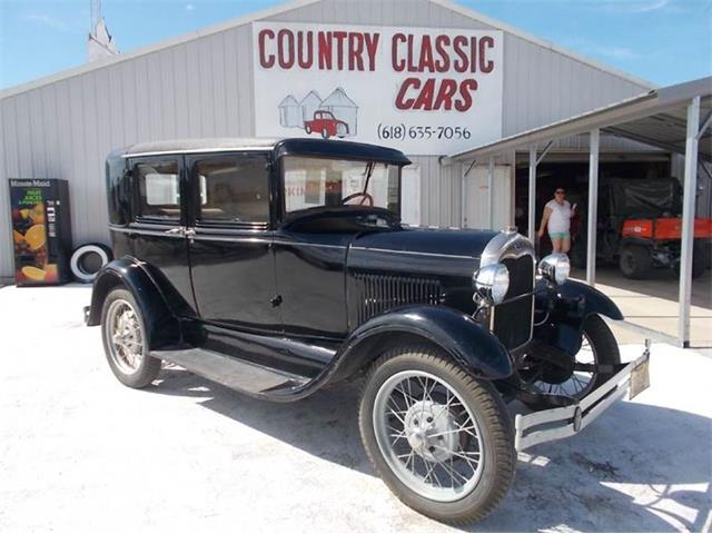 1929 Ford Model A | 938797