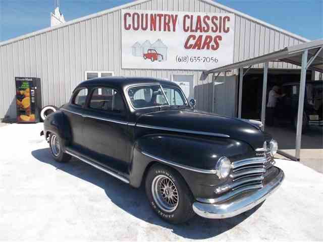 1948 Plymouth Coupe | 938798