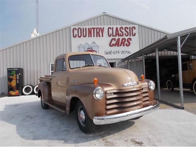 1953 Chevrolet 3100 | 938807