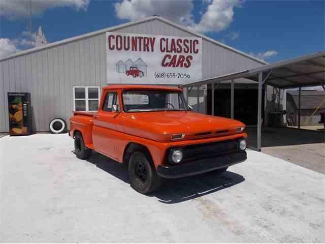 1964 Chevrolet C/K 10 | 938809