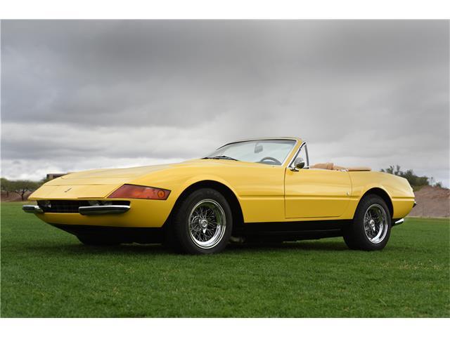 1971 Ferrari 365 GTB | 930881