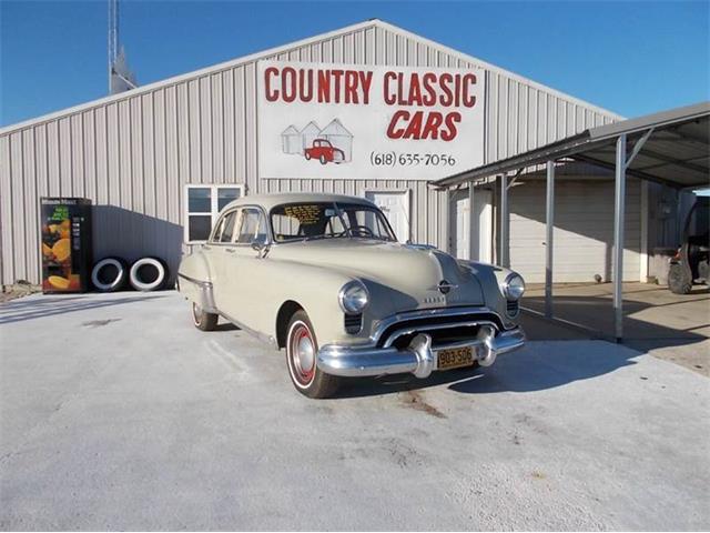 1949 Oldsmobile 88 | 938810