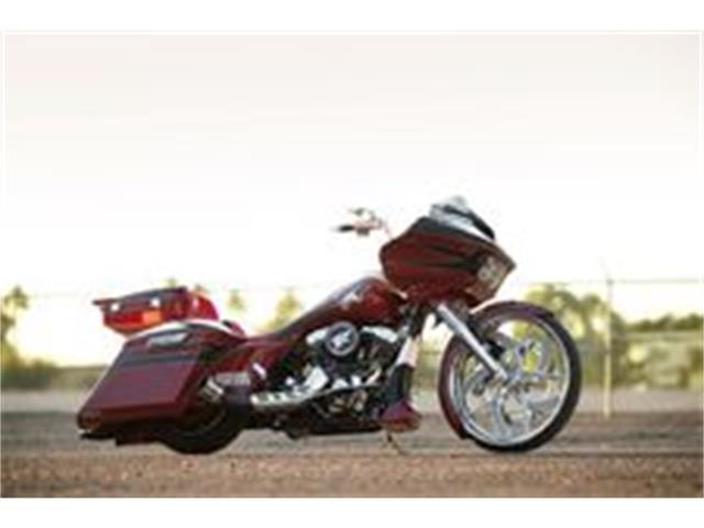 2015 Harley-Davidson Custom Arizona Coyotes | 938814