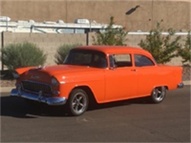 1955 Chevrolet 150 | 938815