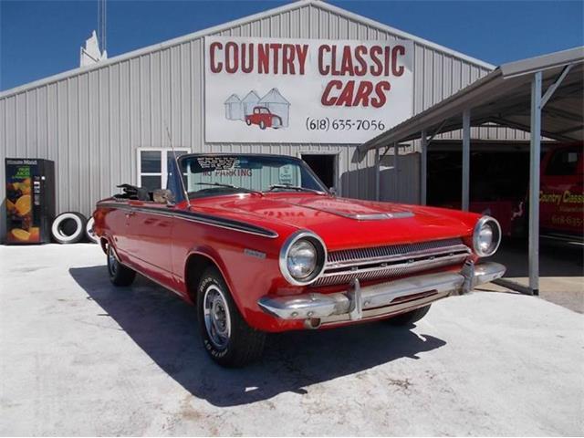 1964 Dodge Dart | 938817