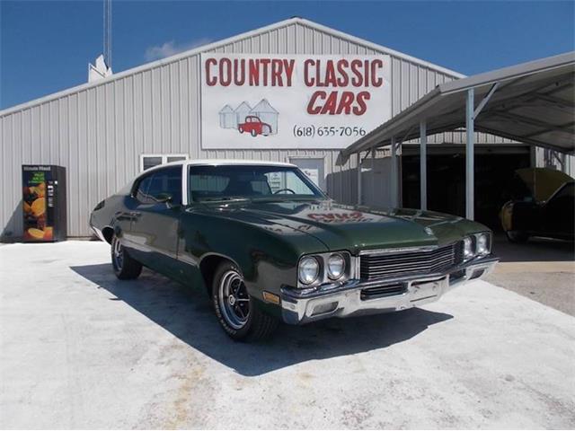1972 Buick Skylark | 938819